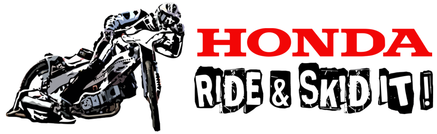 Ride and Skid It! Speedway Experience
